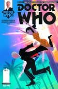 Doctor Who 12th #10 Reg Hughes