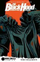 Black Hood #5 Reg Cvr (Mr)