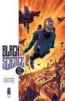 Black Science #15 (Mr)