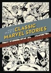 Mike Zeck Classic Marvel Stories Artist Ed Hc (Net)