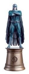 Dc Superhero Chess Fig Coll Mag #86 Owlman Black Knight (C: