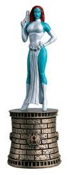 Marvel Chess Fig Coll Mag #36 Mystique Black Bishop (C: 0-1-