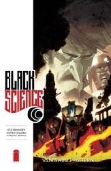 Black Science Tp Vol 03 Vanishing Pattern (Mr)
