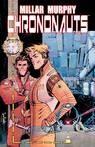 Chrononauts Tp Vol 01 (Mr)