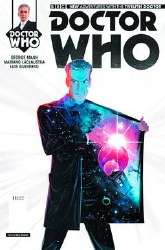 Doctor Who 12th #11 Reg Hughes
