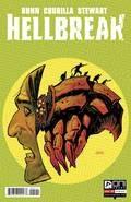Hellbreak #5 (Mr)