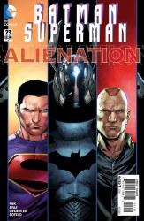 Batman Superman #23