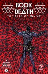 Book Of Death Fall Of Ninjak #1 Cvr A Kano (One Shot)
