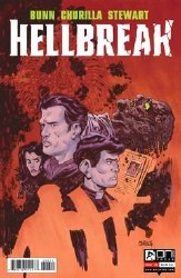 Hellbreak #6 (Mr)
