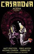 Casanova Acedia Tp Vol 01 (Mr)