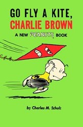 Go Fly A Kite Charlie Brown Tp 1959-1960 (Titan Ed)