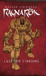 Ragnarok Hc Vol 01 Last God Standing