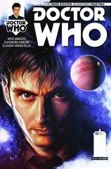 Doctor Who 10th Year Two #2 Reg Ronald