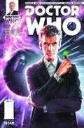 Doctor Who 12th #14 Reg Ronald