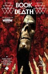 Book Of Death #4 (Of 4) Cvr A Nord