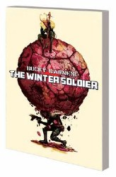 Bucky Barnes Winter Soldier Tp Vol 02