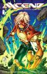 Axcend #1 Cvr A (Mr)