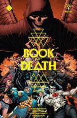 Book Of Death #1 (Of 4) 2nd Ptg