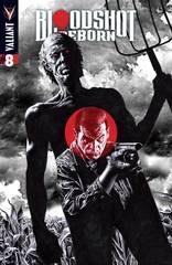 Bloodshot Reborn #8 Cvr A Suayan