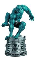 Marvel Chess Fig Coll Mag #50 Beast White Rook (C: 0-1-2)