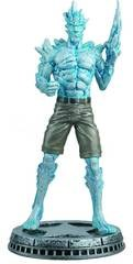 Marvel Chess Fig Coll Mag #52 Iceman White Pawn (C: 0-1-2)