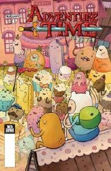 Adventure Time #47 (C: 1-0-0)