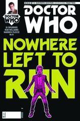 Doctor Who 11th Year 2 #5 Reg Cassara