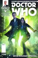 Doctor Who 12th #16 Reg Ronald