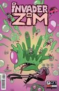 Invader Zim #6 (C: 1-0-0)