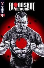 Bloodshot Reborn #9 Cvr A Suayan
