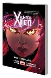 All New X-Men Tp Vol 07 Utopians