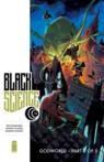 Black Science #18 (Mr)