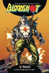 Bloodshot Classic Omnibus Hc Vol 01 (C: 0-1-2)