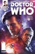 Doctor Who 11th Year Two #6 Reg Ronald