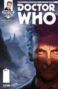 Doctor Who 12th Year Two #2 Reg Ronald