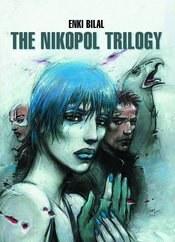 Nikopol Trilogy Vol 01 (Mr)