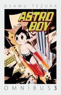 Astro Boy Omnibus Tp Vol 03