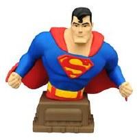 Superman Tas Superman Bust (C: 1-1-2)