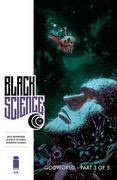 Black Science #19 (Mr)