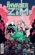 Invader Zim #7 (C: 1-0-0)