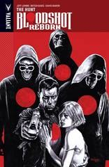 Bloodshot Reborn Tp Vol 02 The Hunt (C: 0-0-1)