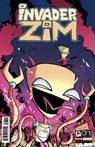 Invader Zim #8 (C: 1-0-0)