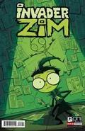 Invader Zim #8 Var Lawton (C: 1-0-0)