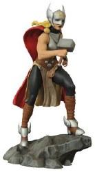 Marvel Gallery Lady Thor Pvc Fig (C: 1-1-2)