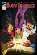 Bobs Burgers Ongoing #9 Cvr A Healy