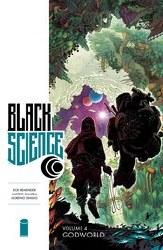 Black Science Tp Vol 04 Godworld (Mr)