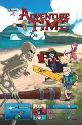 Adventure Time #51 (C: 1-0-0)
