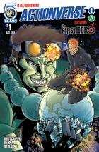 Actionverse #1 Feat F1rst Hero Cvr A Moder & Stressing