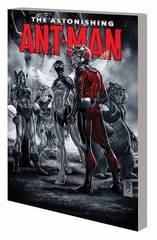 Astonishing Ant-Man Tp Vol 01Everybody Loves Team-Ups