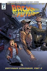 Back To The Future #7